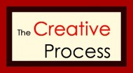 The Creative Process..
