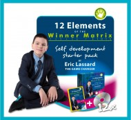 Grow up Healthy, Wealthy and Smart – Eric Lassard