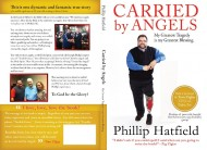 Carried By Angels with Guest Phillip Hatfield