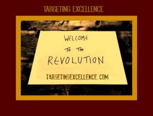 TargetingExcellence-Welcome to the revolution